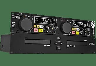 RELOOP Doppel-CD-Player RMP-2760 USB