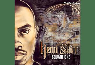 Kenn Starr - Square One  - (CD)