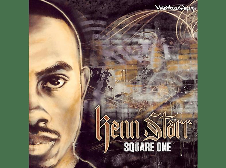 Kenn Starr - Square One (Lp) [Vinyl]