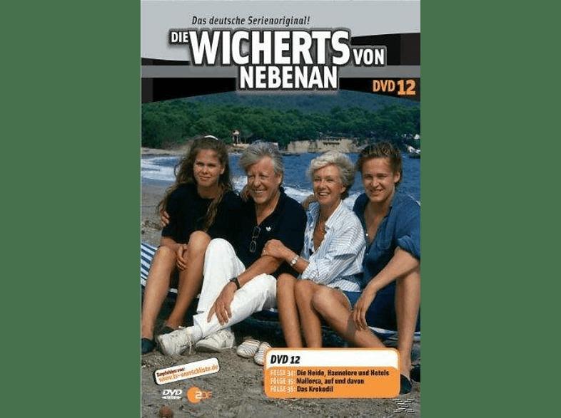 Die Wicherts von nebenan - DVD 12 [DVD]