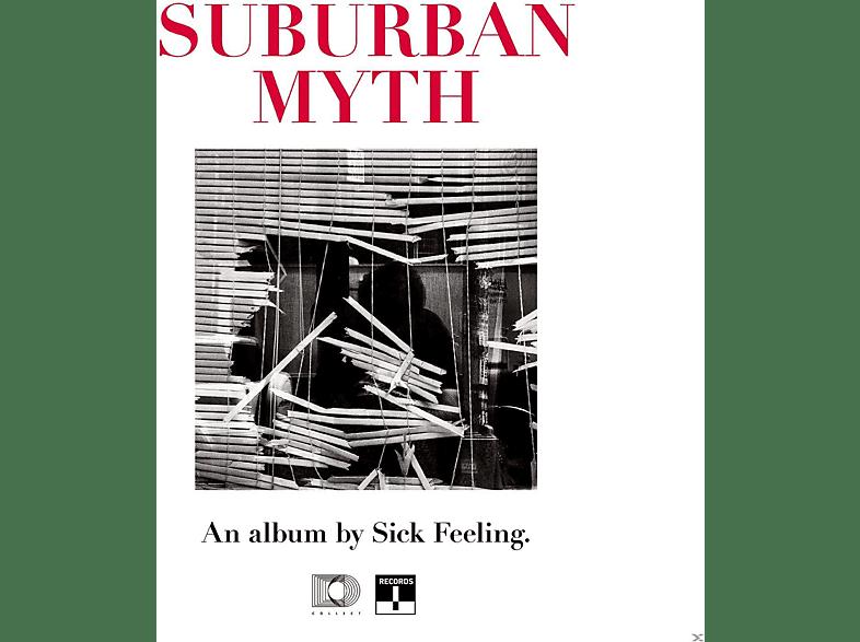 Sick Feeling - Suburban Myth [Vinyl]