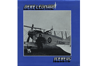Deke Leonard - Iceberg [CD]