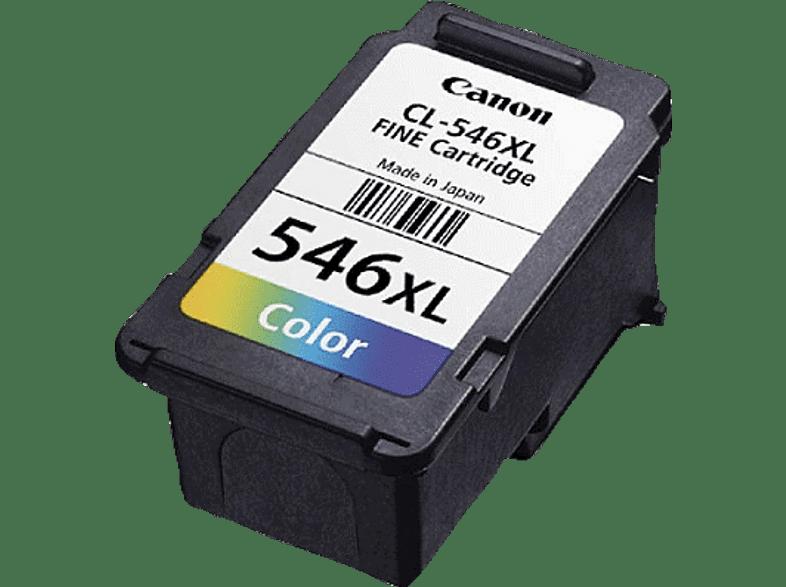 CANON CL-546XL Tintenpatrone mehrfarbig (8288B001)