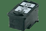 CANON PG-510 Tintenpatrone Schwarz (2970B001)
