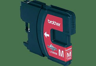 BROTHER LC-980 M Magenta