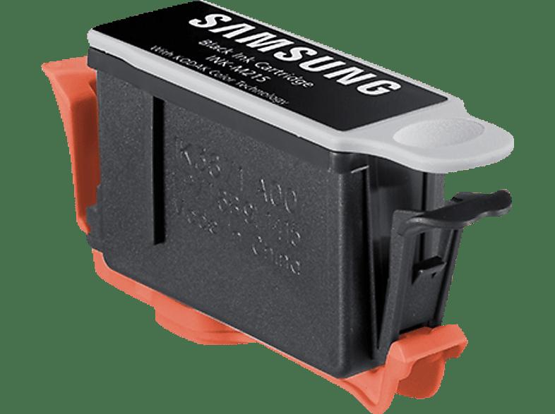 SAMSUNG M215 Tintenpatrone Schwarz (INK-M215/ELS)