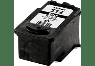 CANON PG-512 Tintenpatrone Schwarz (2969B001)