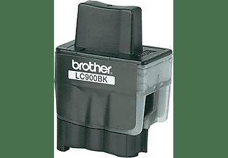 BROTHER Original Tintenpatrone Schwarz (LC-900BK)