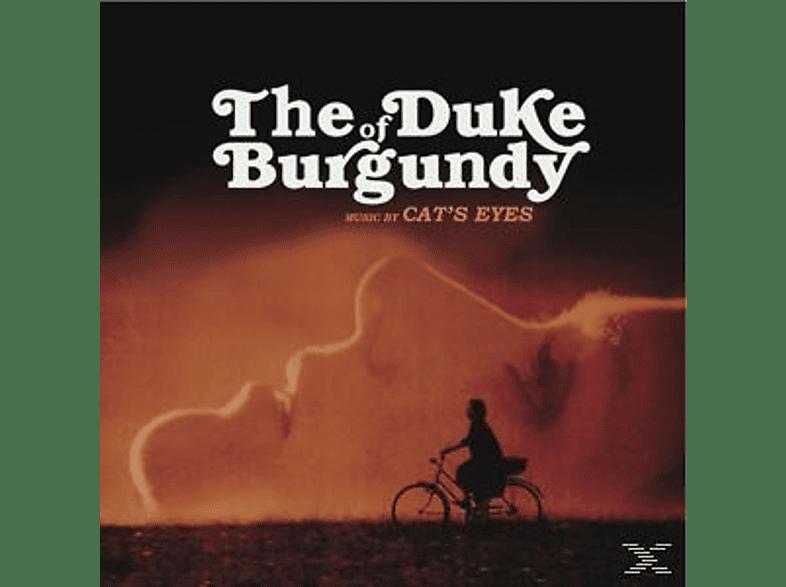 Cat's Eyes - Duke Of Burgundy (Vinyl) [Vinyl]