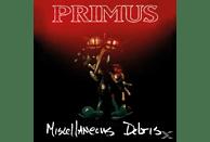 Primus - Miscellaneous Derbis [CD]