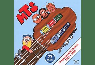 Mts - Mts Jubiläumsausgabe  - (CD)