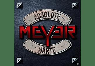 Meyer - Absolute Härte  - (CD)