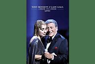 Tony Bennett, Lady Gaga - Cheek To Cheek [DVD]