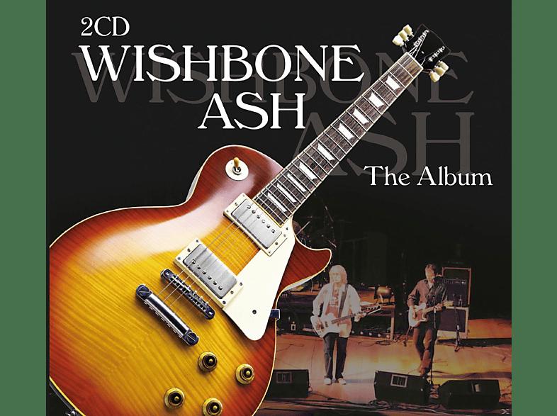 Wishbone Ash - Wishbone Ash-The Album [CD]