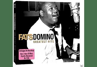 Fats Domino - Greatest Hits  - (CD)