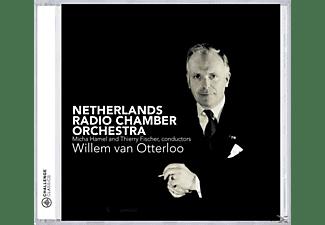 Netherls Radio Chamber Orchestra, Netherlands Radio Chamber Orchestra - Willem Van Otterloo 1907-  - (CD)