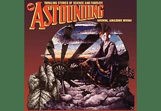 Hawkwind - Astounding Sounds, Amazing Music (Ltd.)  - (Vinyl)