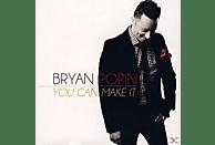 Bryan Popin - You Can Make It [CD]