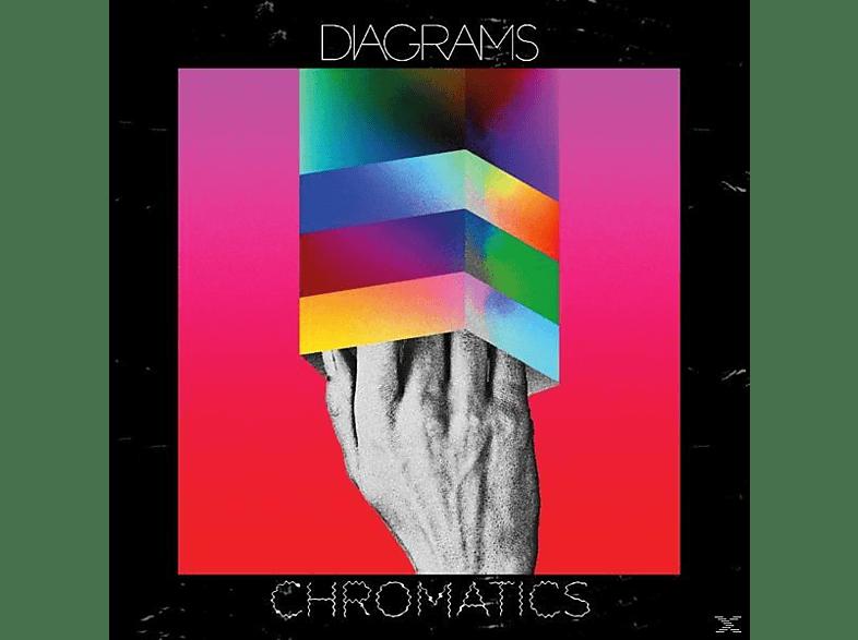 Diagrams - Chromatics (180 Gr Gatefold+Mp3 Coupon) [LP + Download]