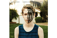 Fall Out Boy - American Beauty/American Psycho [CD]
