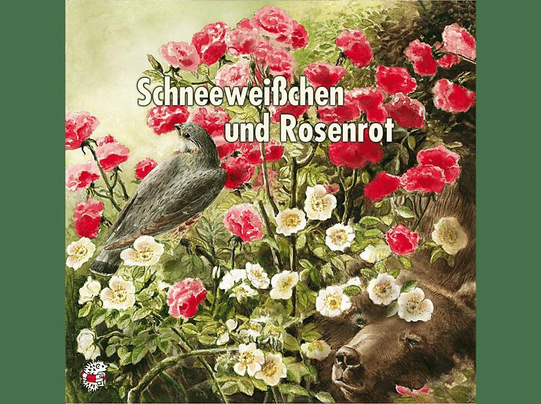 Schneeweisschen und Rosenrot - (CD)