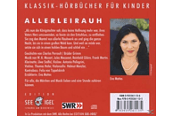 Allerleirauh - (CD)