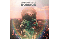 Jimmy Somerville - Homage (Extended Versions) Vinyl [Vinyl]