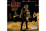 The J. Geils Band - House Party-Live In Germany [DVD + CD]