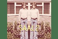 Saal 2 - Golden [CD]