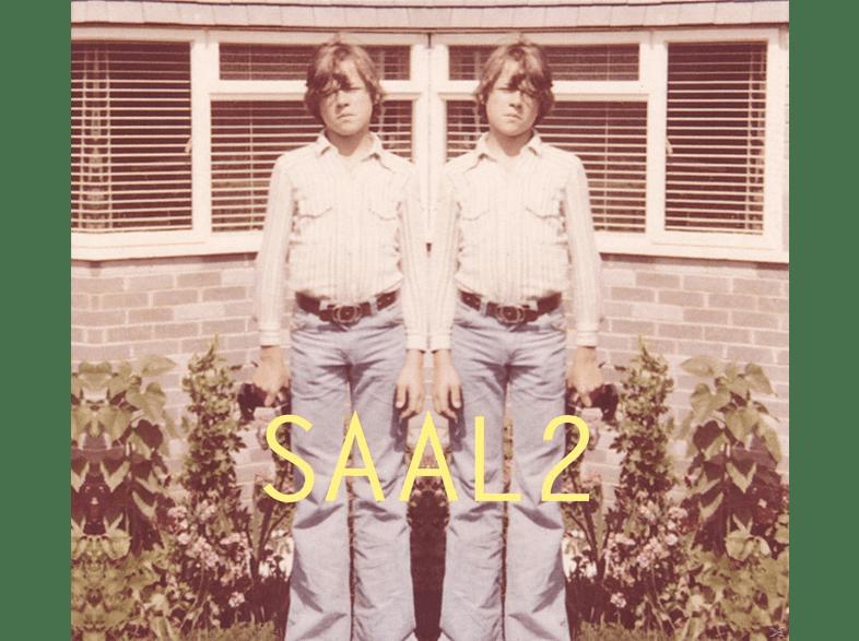 Saal 2 - Golden [LP + Bonus-CD]