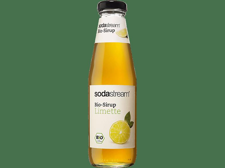 SODASTREAM 1023911490 Sirup Limette