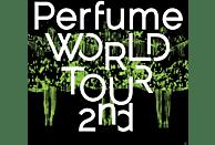 Perfume - Perfume: World Tour 2nd [DVD]