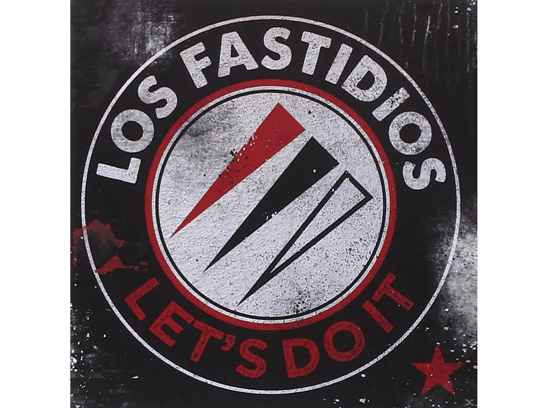 Los Fastidios - Let's Do It [CD]