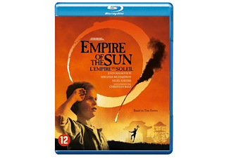 Empire Of The Sun | Blu-ray