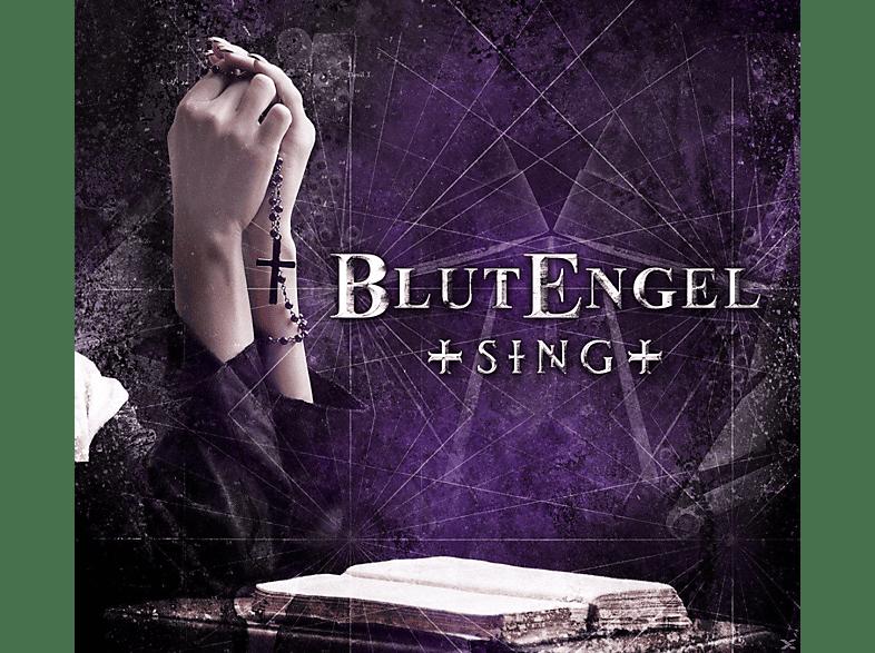 Blutengel - Sing [Maxi Single CD]
