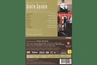 VARIOUS - Julius Cäsar [DVD]