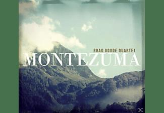 Brad Quartet Goode - Montezuma  - (CD)