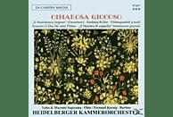 König, Preis, Sugiyama, Heidelbe - Sinfonia/Konzert Für 2 Flöten/ [CD]