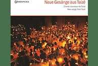 Knaben und Jugenchor St. Michaelis / Hamburg - Taize: Neue Gesänge [CD]
