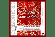 Michel - Duos Für Harmonium Und Klavier [CD]