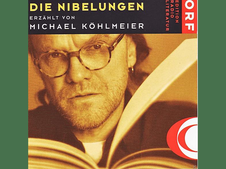 Die Nibelungen - (CD)