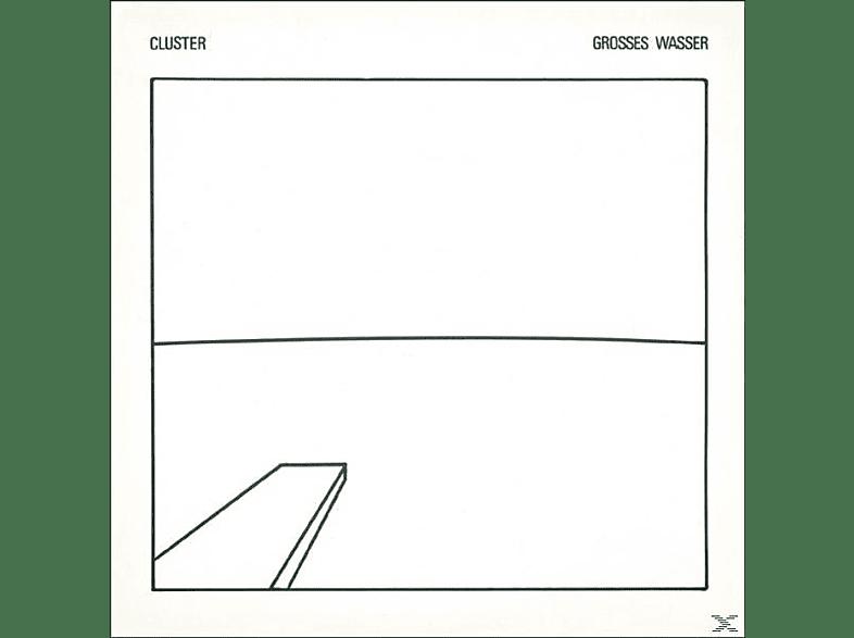 Cluster - Grosses Wasser [Vinyl]