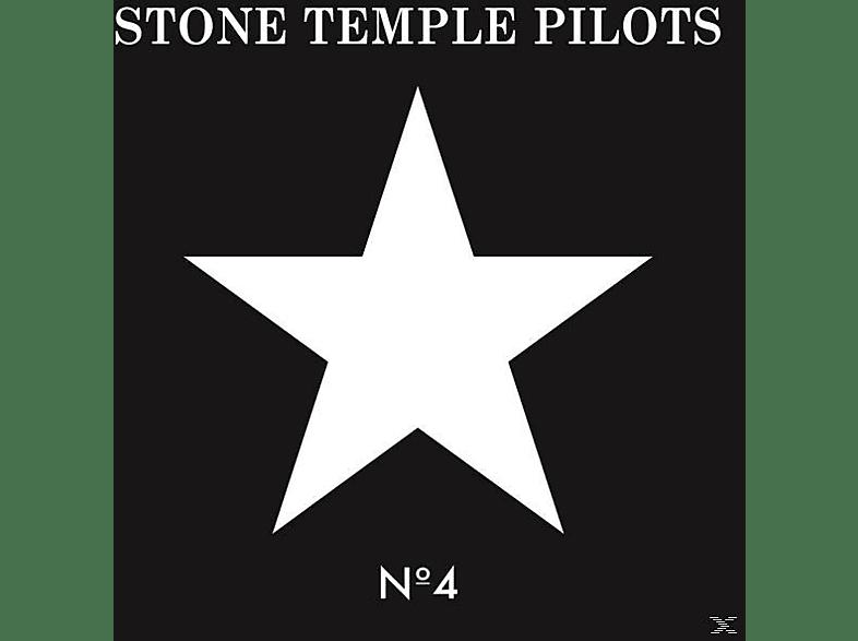 Stone Temple Pilots - 4 [Vinyl]