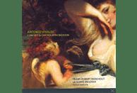 Berkhout - Vivaldi: Concertos And Cantatas With Bassoon [CD]