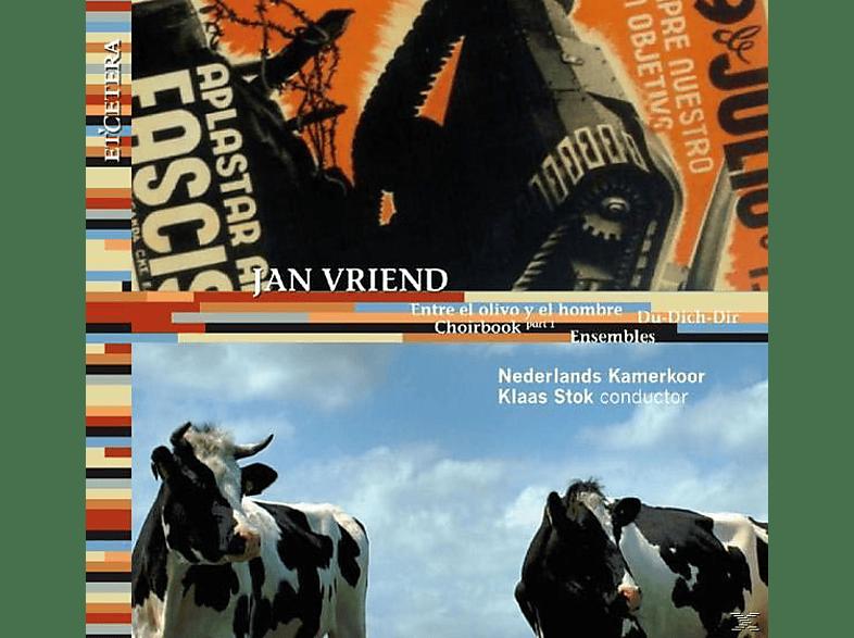 VARIOUS - Entre El Olivo Y El Hombre / Du - Dich - Dir - Various [CD]