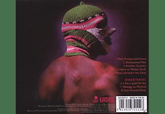 Demon Fuzz - Afreaka!  - (CD)