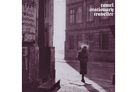 Camel - Stationary Traveller (Exp.+Remastert) [CD]