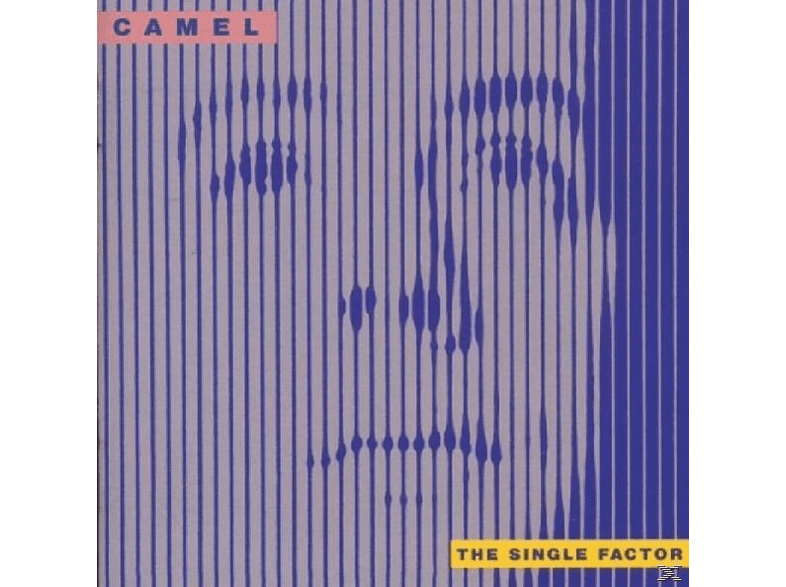 Camel - Single Factor (Exp.+Remastert) [CD]