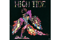 High Tide - High Tide (Expanded+Remastered) [CD]