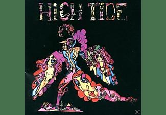 High Tide - High Tide (Expanded+Remastered)  - (CD)
